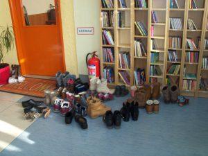 Biblioteka Kocha Smyka